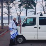 Gintama's Gintoki Photo Report