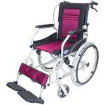 Free rental wheelchair