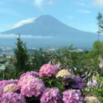 "Recommendation Travel ""Mount Fuji"" and around ""Kawaguchiko"""
